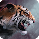 Tigers HD Live Wallpaper by FunGames10