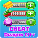 FREE Gems Dragon City Prank by SuFranc