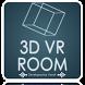 3D Room in Virtual Reality by Vansh Johri