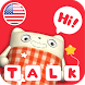 Smart Talking Pilo English(US) by ARCREATIVE