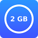 2 GB RAM Memory Booster by Arytan Technologies OPC Pvt. Ltd.