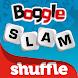 BOGGLESLAMCards by Shuffle by Cartamundi Digital