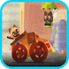 New Crash Arena Turbo Star Tip by bahula.inc