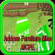 Addons for Furniture Mine MCPE