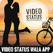 Video Status Wala App 2017 by Design Gallery