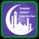 Kumpulan Sholawat Ceng Zamzam by Edukamedia