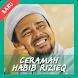 Ceramah Habib Rizieq by Kasmee Studio