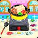 Cooking Your Fajitas by bweb media