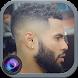 Hairstyle For Black Men by nett studio