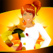 Autumn Fashion Dress Up Games by Sparrow Studio Games