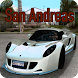 UltimateGuide: GTA San Andreas by Booma Apps
