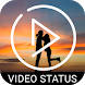 Video Status(Lyrical video song) by PopularApps Inc