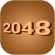 2048 - Puzzle New Game by Jim Britain