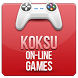 Online games. FREE! EVERYTHING by Kok Su Games