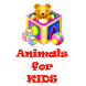 Animals for Kids by MNN