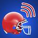 Buffalo Football Live Radio by Red Ripe Media LLC