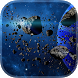 Asteroids Live Wallpaper by LWP World