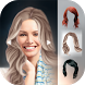 Women Hairstyles – Hair Salon by High Quality Photo Montage