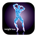 fitness trainer : weight loss by kech production