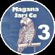 Magana Jari ce Littafi Na Uku : Part 3 of 3 by Abyadapps