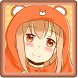 Umaru Doma Wallpaper by Manga Anime Girl Wallpaper
