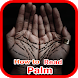 How to Read Palms by Chelin Apps