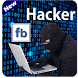 Password Fb hacker Prank by facelook