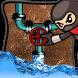 Pipe Dream - Ninja Plumber by New Leaf Studios
