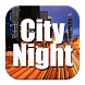 Dark Nightlife City Wallpaper by FeelTheNature Development