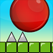 Red Ball Bouncing Dodge Dash 2 by Phillip Kung