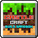 Castle Craft Build Sandbox by Lucky 2k16