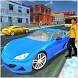 Extreme Car Driving Simulator :City Car Driving 3D by Super 3DGames