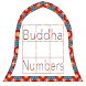 Number Puzzle - Buddha Numbers by kimzo&usagi