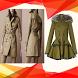 Coats And Jacket Women Design