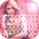 Cute Photo Keyboard Themes by Beauty Mania Apps and Games