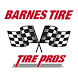 Barnes Tire by AppDriven Marketing