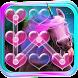 Fantasy Unicorn Lock Screen Pattern by Cutify My Mobile