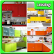 Kitchen Cabinet Design Ideas by leksilogi