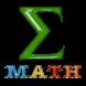 Тесты по математике by kootlook