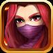 Ninja: Le Réveil des Ténèbres by Mikkelsenplay