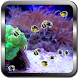 Aquarium Fishes live wallpaper by pixapps
