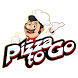 Pizza to Go by Proitzen