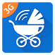 Baby Monitor 3G by TappyTaps s.r.o.