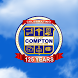 City of Compton by MJS Web Solutions