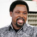 T.B. Joshua quotes and Psalms by jmlanier