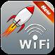 تقوية وتسريع الواي فاي by MPROG Apps