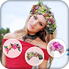 Wedding Flower Crown Photo Editor by Photo Editor Studio Apps
