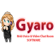 Gyaro Audio/Video Chat Rooms by King Ahmed