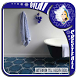 Bathroom Tile Design Ideas by Rylai Crestfall