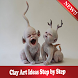Clay Art Ideas Step by Step by ariskm